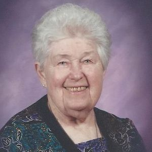 "Marie C. ""Ceil"" (Kosinski) Eastman Obituary Photo"