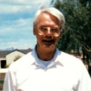 Stephen H. Leacock