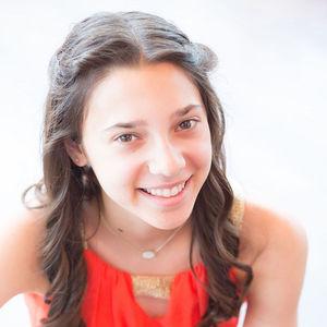 Emily Zaltsman