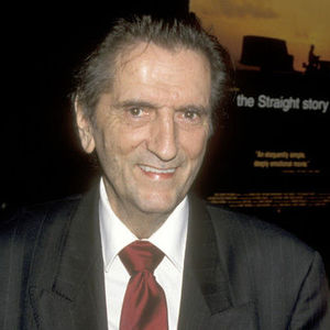Harry Dean Stanton Obituary Photo