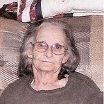 Thelma Mae Huff