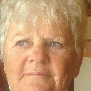 """Cynthia  """"Cinny"""" Olson Obituary Photo"""