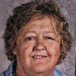 Carolyn Faye Markwell