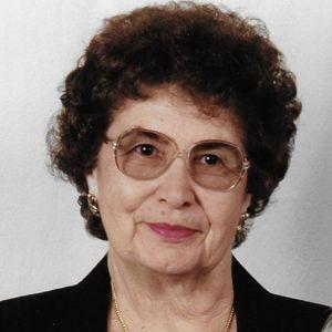 Florence  E. Woods