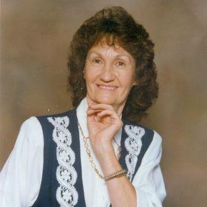 Clara Jean Martin