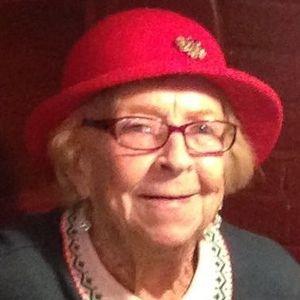 Phyllis M. (Osgood) Gonet Obituary Photo