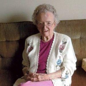 Virginia M. Crombie