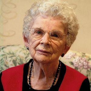 Freda M. Shull