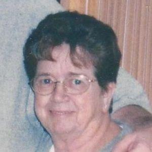 Roberta (Higbee) Willard Obituary Photo