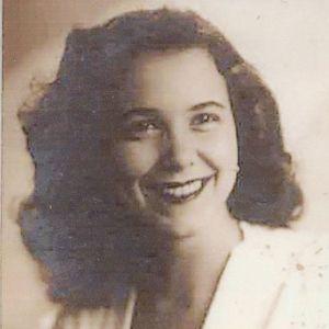 Margaret M. (McMillan) Raffol Collins