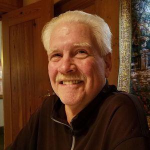 Roy P. Welton