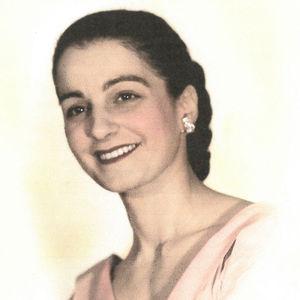Helen Vlahakis Ford