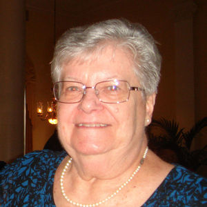 Nancy J.  (nee DeAmicis) KELLY Obituary Photo