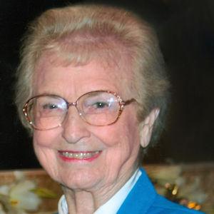Agnes M. Anderson