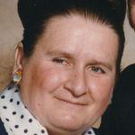 Portrait of Margaret K. Molnar