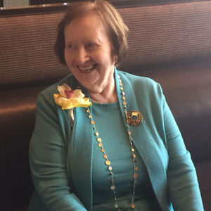 Anne E. Ryan Obituary Photo