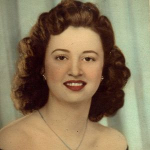 Rita  B. Condon Obituary Photo