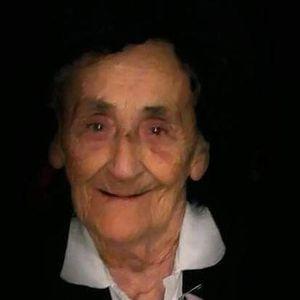 Doris A. (Charbonneau) Roeschlaub Obituary Photo
