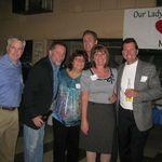 OLL Class of 1974 - 35th Anniv Reunion - Oct 2009