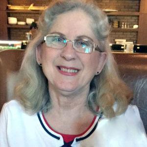 Bertha Mae Parker