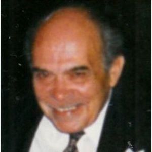 """Thomas """"Tom""""   Vacarino  Obituary Photo"""
