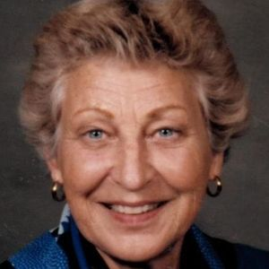 Marguerite (Calkins) Horstmeyer