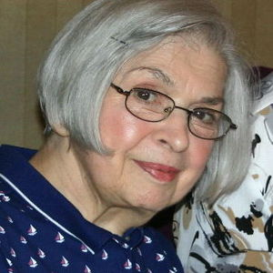 Eleanor T. Wertel Obituary Photo