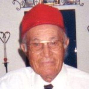 Leander Brewington Obituary Photo