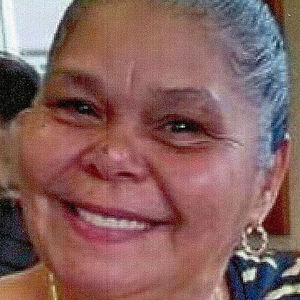 Florentina García Rodriguez