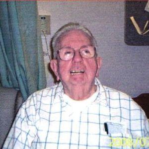James F. O'Donnell Obituary Photo