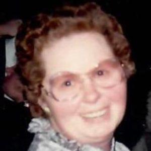 Lucille Pagel Armantrout