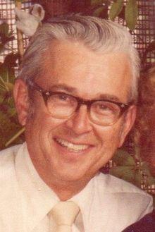 Howard Richardson