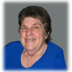 Linda Rae Johnson