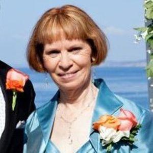 Mrs. Monica Stephanie Verduzco Obituary Photo