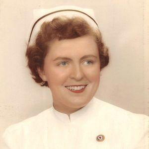 Joanne Ellen (O'Brien) North