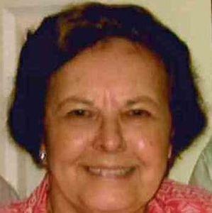 Mariann D. Venuti Obituary Photo