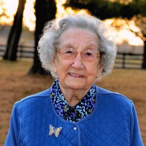 Mrs. Jeanette Helen Barnett