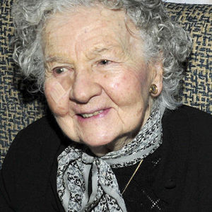 Lillian Ross Obituary Photo