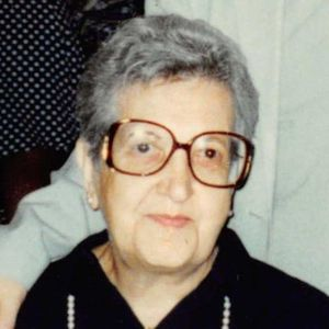 Norma A. (Tontodonato)  Pyzynski Obituary Photo