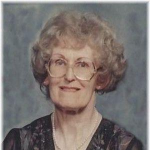 Mary Anne Lemanski
