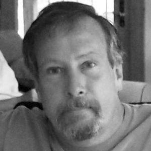Paul Martin McKone Obituary Photo