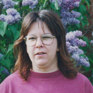 Alexa C. (nee Brodowski) Dymek