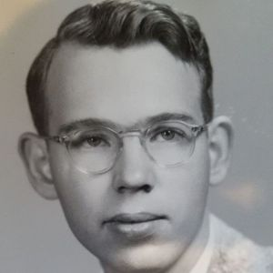 Harry F.  Chapell, Jr. Obituary Photo