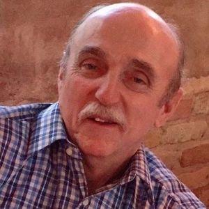 John Roger Hollan