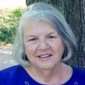 Linda Sudduth Simmons