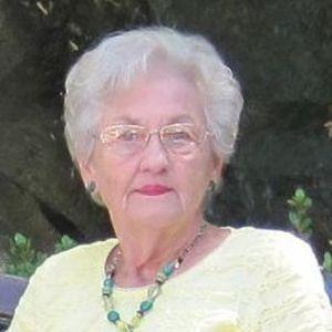 Lana Carole Wykle Dougherty