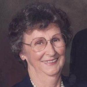 Mary Johnson McIntosh