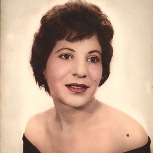Ida May Peco Langston