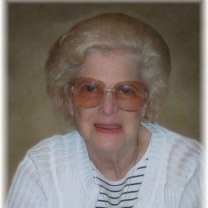 Phyllis T. McVettie