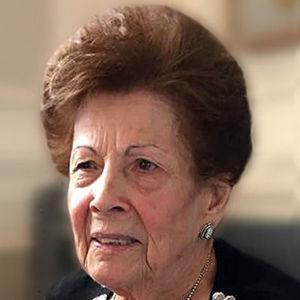 Giuseppina Sclafani Obituary Photo